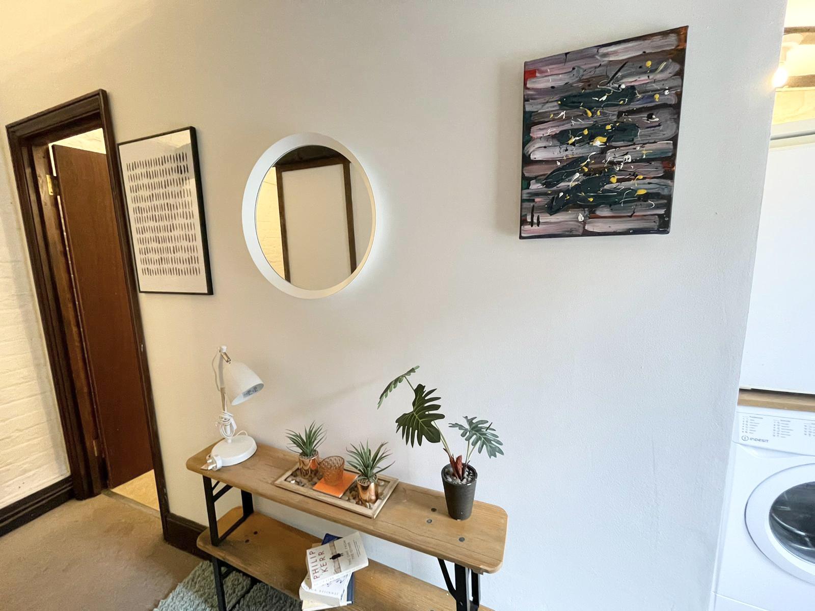Vintage- 3 bedroom Flat , Islington