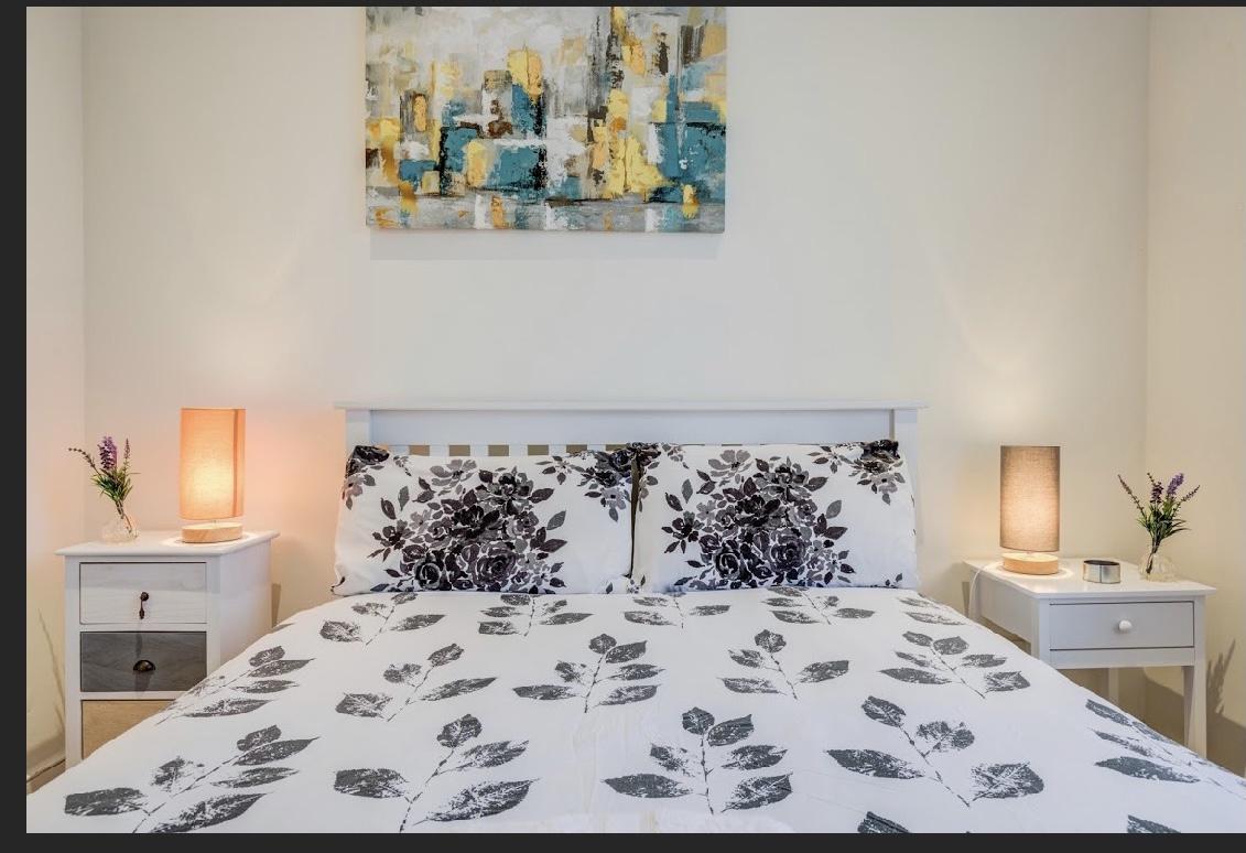 1 bedroom flat Islington