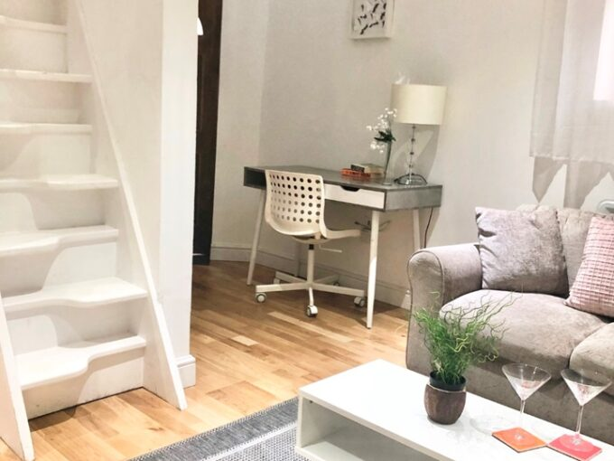 1 one bedroom flat Islington